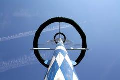 Free Bavarian Maypole Stock Photos - 27027973