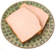 Bavarian Meat Royalty Free Stock Photos