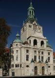 bavarian muzeum obywatel Zdjęcia Stock
