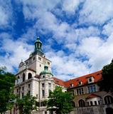 Bavarian National Museum Stock Images
