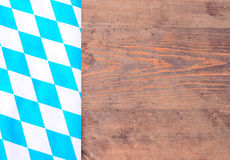 Free Bavarian Old Wooden Background Royalty Free Stock Image - 33285576
