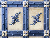 Bavarian ornament Royalty Free Stock Photos