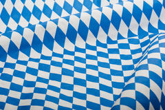 Bavarian rue sample as background Royalty Free Stock Photo