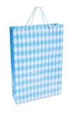 Bavarian shopping bag Royalty Free Stock Photography