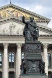 Bavarian State Opera Stock Images