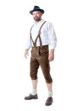 Bavarian tradition Royalty Free Stock Images