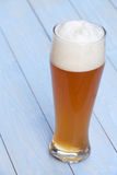 Bavarian wheat beer Stock Photos
