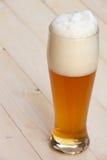 Bavarian wheat beer Stock Photo