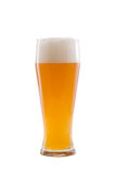 Bavarian wheat beer i Stock Images