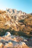 Bavella-Berge Korsika, Frankreich Stockfoto
