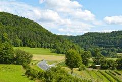 Baviera Imagem de Stock