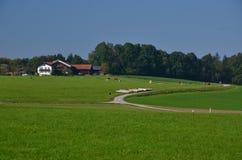 Baviera Imágenes de archivo libres de regalías