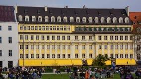 Baviera del dallmayr de la academia del café de Munich fotos de archivo