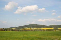 Bavorov, Czech republic Stock Photos