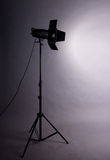 Bavure de studio Images libres de droits