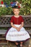 Bawarska tradycja obraz royalty free