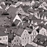 Bawarski miasteczko Zdjęcie Stock