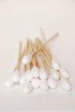 Bawełna pączek Fotografia Stock