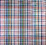 Bawełniana tkanina Fotografia Stock