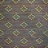 Bawełniany tkactwo Obrazy Stock