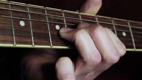 bawić się zamknięty gitara elektryczna zamknięty muzyk zbiory