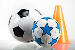 Bawi się akcesoria paddles, kije, piłki i więcej, Obraz Stock