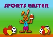 Bawi się Easter Fotografia Royalty Free