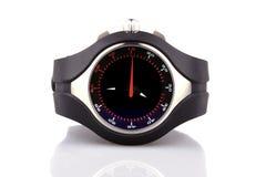 bawi się eleganckiego zegarek Fotografia Royalty Free