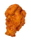 Bawoli kurczaka skrzydło Obrazy Stock
