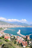 Bay of Alanya. Turkey Stock Photography