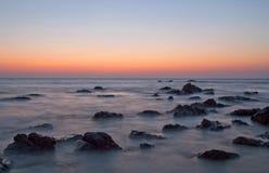 Bay of Bengal, Myanmar Stock Photo