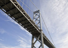 Bay Bridge Stock Photos