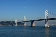 bay bridge Obrazy Stock