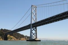 bay bridge Obrazy Royalty Free
