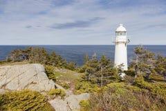Bay Bulls Lighthouse, Newfoundland. Newfoundland and Labrador, Canada stock photos