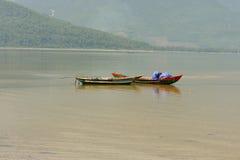 The bay , Danang Stock Images