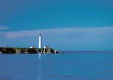 Bay de Gaspe Royalty Free Stock Photography