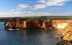 Bay of Islands 2 Stock Image