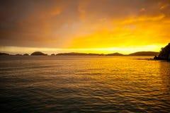 Bay of Islands Stock Photos