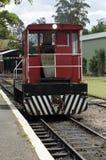 Bay of Islands Vintage Railway Royalty Free Stock Photos