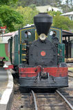 Bay of Islands Vintage Railway Kawakawa NZ Stock Photo