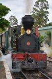 Bay of Islands Vintage Railway Kawakawa NZ Stock Image
