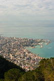 Bay of jounieh Stock Photography