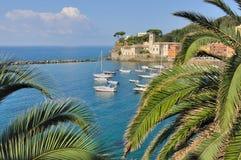Bay of Silence - Italy Stock Photos