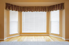 Bay Window Stock Photos