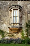Bay window Stock Images