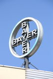 Bayer Stock Images
