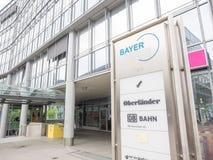 Bayer Forum Stock Photos