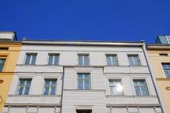 Bayerische Architektur Lizenzfreie Stockfotografie