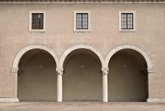 Bayerische Nationalmuseum Photographie stock